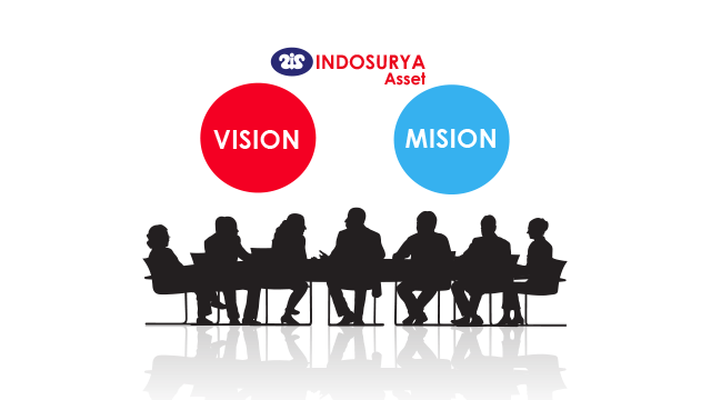 Indosurya Asset Management Vision and Mission