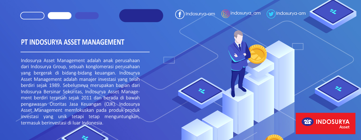 Indosurya Prime Money Market Fund
