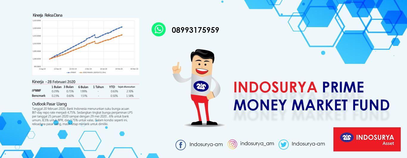 Indosurya Treasure Balanced Fund